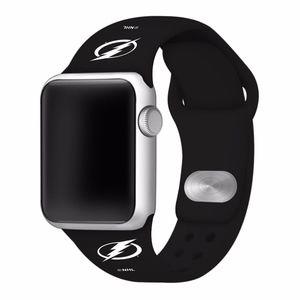 Tampa Bay Lightning Apple Compatible Watchband